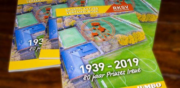 Sportplaatjes actie Prinses Irene van start gegaan bij Jumbo Nistelrode