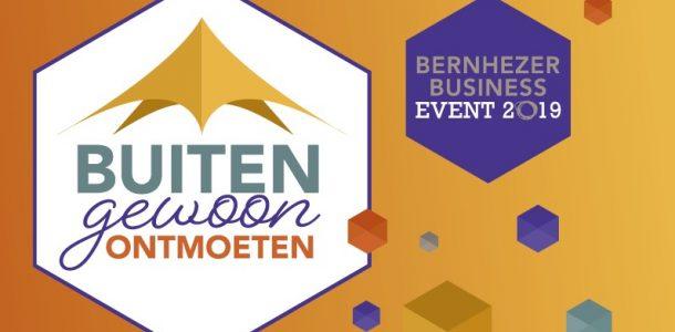 Bernhezer Business Event 2019: draag nu uw favoriete ondernemer aan
