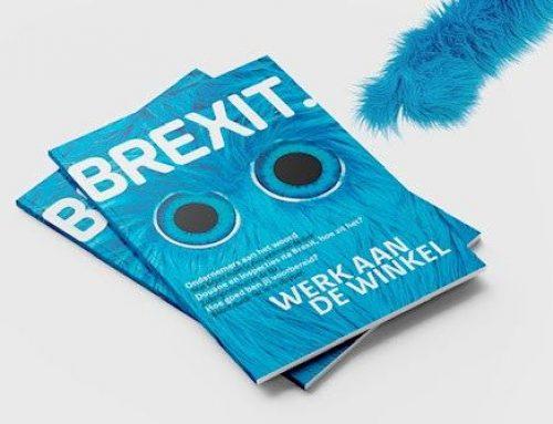 Brexit: werk aan de winkel