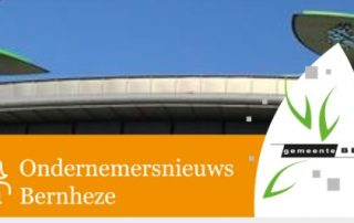 Nieuwsbrief Gemeente Bernheze