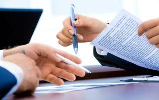 Contracten en arbeidsrecht