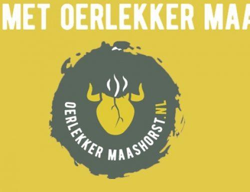 Meld je aan voor Oerlekker Maashorst