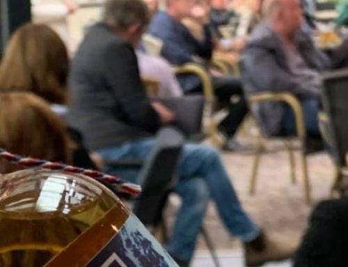 Gezien bij Ondernemerscafé: BUS Whisky; een prachtig Maashorstproduct