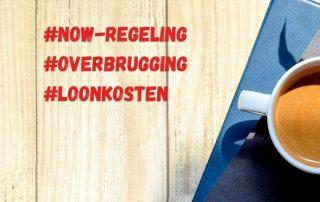 #samensterk now-regeling overbrugging loonkosten