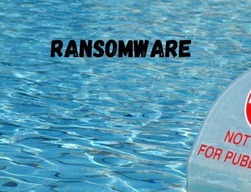 Wat doe jij tegen ransomware?