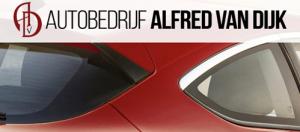 Banner OV Nistelrode Alfred van Dijk autobedrijf