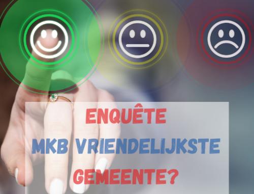 Enquête MKB-vriendelijkste gemeente