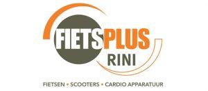 Banner OV Nistelrode Fietsplus Rini