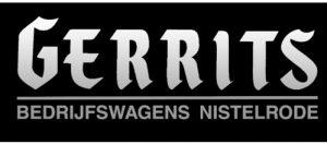 Banner OV Nistelrode Gerrits Bedrijfswagens