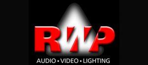 RWP AUDIO VIDEO LIGHTING