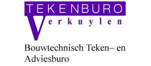 Banner OV Nistelrode Tekenburo Verkuylen