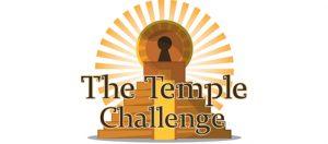 Banner OV Nistelrode Temple Challenge