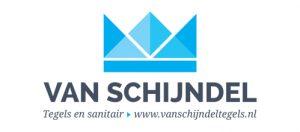 Banner OV Nistelrode Van Schijndel Tegels