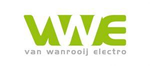 Banner OV Nistelrode Van Wanrooij Electro