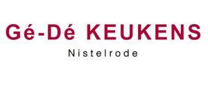 Banner OV Nistelrode GeDe Keukens
