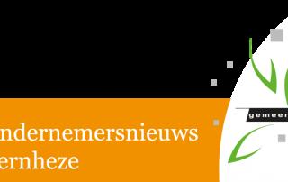 Gemeente Bernheze banner